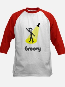 'Groovy Dancer' Tee