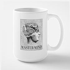 Mastermind Mug- Right Hand