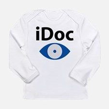 iDoc Long Sleeve Infant T-Shirt