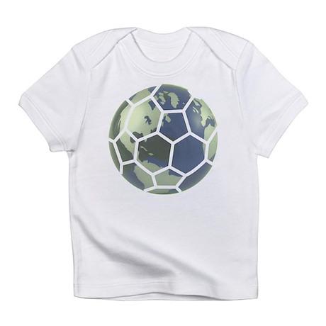 Soccer World Infant T-Shirt