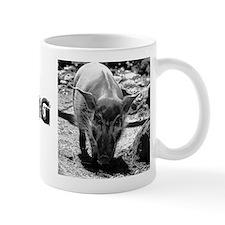 Evil Pig Mug