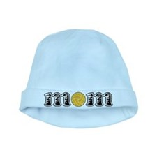 Polo Mom baby hat