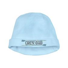 Crew Dad baby hat