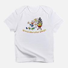 Great Merciful Crap Infant T-Shirt