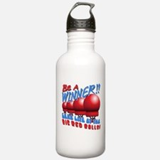 Grab Life by the BRB Water Bottle