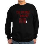 The Barrel Girls Sweatshirt (dark)