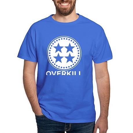 Reach Overkill Shirt (colors)