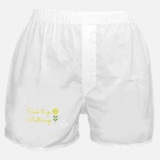 Unique Suck it up buttercup Boxer Shorts