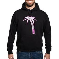 90210 Palm Tree Hoodie