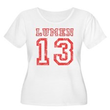 Lumen Pierce T-Shirt