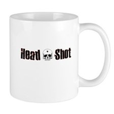 Head Shot Mug
