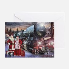 Rat Rod Studios Christmas Cards 8(Pk of 10)