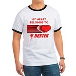 My Heart Belongs to Dexter Ringer T