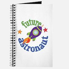 Future Astronaut Journal