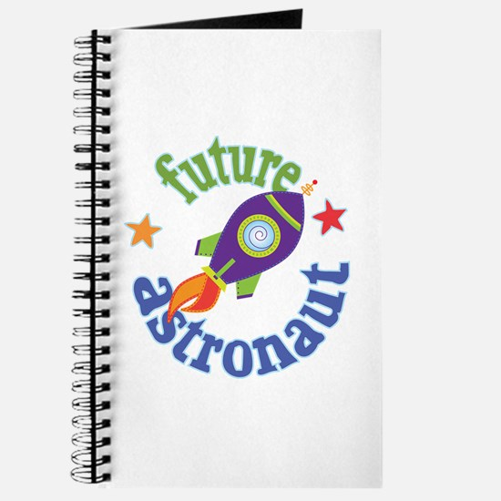 Future Astronaut Journal