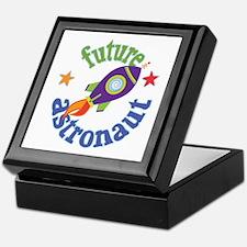 Future Astronaut Keepsake Box