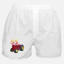 The 55 Boxer Shorts