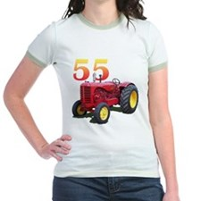 The 55 T