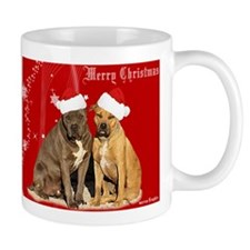 Christmas Pits Coffee Mug