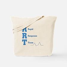 RRT Tote Bag