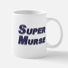 Super Murse Mugs