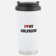 Cool Girlfriend Travel Mug