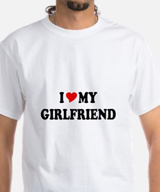 Cute Girlfriend Shirt