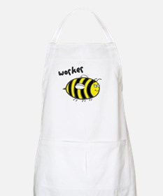 'Worker Bee' BBQ Apron