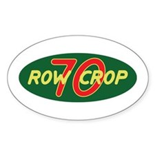 Oliver 70 Row Crop_2 Decal