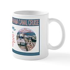 Coral Panama Canal 2011 - Mug