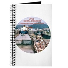 Coral Panama Canal 2011 - Journal
