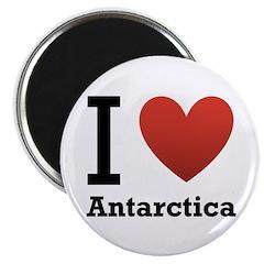 I Love Antarctica 2.25