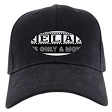 Relax It's only a Movie #2 Baseball Hat
