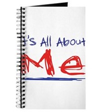 It's all about ME! Journal