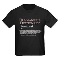 Film Dictionary: Bertuzzi T
