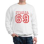 Vintage Italia 69 Sweatshirt