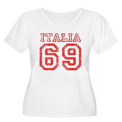 Vintage Italia 69 T-Shirt