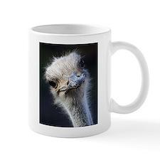 Ostrich Small Mug