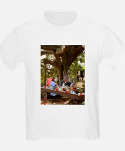 A Mad Tea Party (full) T-Shirt