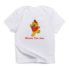 Winnie The Jew Infant T-Shirt