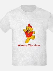 Winnie The Jew T-Shirt