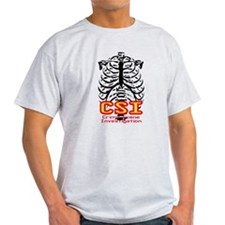 CSI Crime Scene Investigation T-Shirt