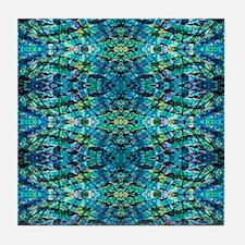 Bluzure 1 Tile or Coaster