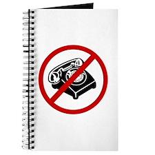 Anti Telephone Journal