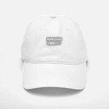 Peterlicious Baseball Baseball Cap