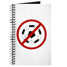 Anti Soccer Journal