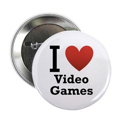 I Love Video Games 2.25