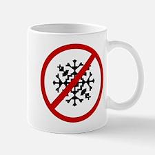 Anti Snow Mug