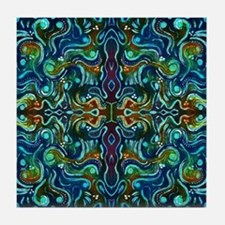 Swirlz 2 Tile or Coaster