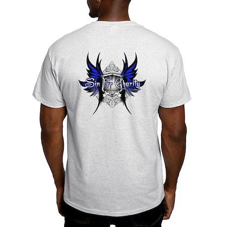 Blue Wings Light T-Shirt